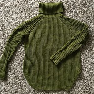 Urban Outfitters turtle neck sweater